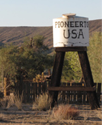 Pioneertown USA